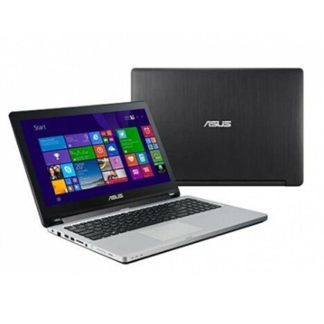 Laptop second hand Asus Flip R554lA-RH71T Touch, i7-5500U